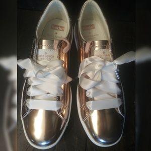 NWOT: Kate Spade 🍀 Keds Women's Sneaker